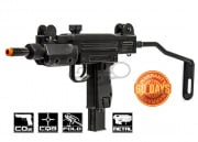 Elite Force UZI CO2 Blowback SMG Airsoft Gun (Black)