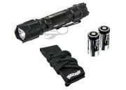 Elite Force Walther RBL800 Tactical LED Flashlight (176 Lumens)