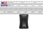 Unity Tactical Direct Mount VFG Vertical Fore Grip KeyMod (Black)
