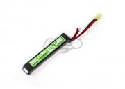 Valken Energy 11.1v 1200mAh 20C LiPo Stick Battery