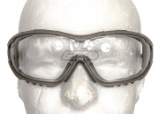 V-TAC Axis Airsoft Goggles (Clear)