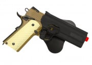 Valken Cytac Paddle CQC Holster for 1911 (Right Handed)