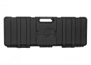VFC Stackable Hard Case with Foam Inserts (Black)