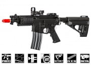 VFC Gen II VR16 Tactical Elite VSBR M4 Carbine AEG Airsoft Gun (Black)