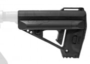 VFC Quick Response Stock for M4/M16 (Black)