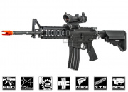 VFC Full Metal VR16 Fighter Carbine AEG Airsoft Gun
