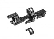 VISM 30mm Cantilever Scope Mount w/ Dual QR Mount