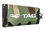 Valken V-TAC Barrel Cover (Woodland)