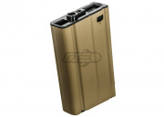 WE SCAR-H 330rd High Capacity AEG Magazine (Tan)