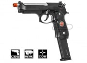 WE Full Auto M9 STARS Gas Blow Back Pistol Airsoft Gun
