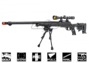 Well M728 Bolt Action Airsoft Sniper Rifle Airsoft Gun