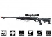 Well M728 Bolt Action Airsoft Sniper Rifle Airsoft Gun ( Scope Package Deal )