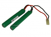 Javelin Airsoft Works 9.6V 1200mAh Nunchuck Battery