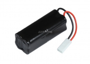 ASGI 9.6v 2000mAh NiMH Custom AUG Battery