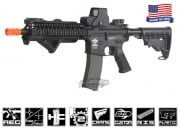 Airsoft GI Combat Machine Cobra Limited AEG Airsoft Gun ( Custom )