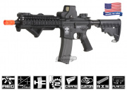 Airsoft GI Combat Machine Cobra Limited AEG Airsoft Gun (Custom)