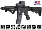 Airsoft GI G4 PWS Blowback Version AEG Airsoft Gun (Custom)