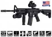 Airsoft GI Full Metal Black Widow Airsoft Gun