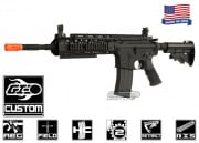Airsoft GI Full Metal V-Mod M4 Medium AEG Airsoft Gun (Custom)