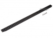* Discontinued * Precision Engineer CNC Long Rail Mount for G700 / VSR 10 / Echo 1 M28 / JG BAR 10