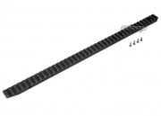 * Discontinued * Precision Engineer CNC Long Rail Mount for G700/VSR 10/Echo 1 M28/JG BAR 10