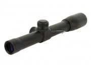 AIM Sports 2.5x20 Shotgun Scope
