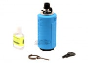 Airsoft Innovations Tornado Timer Grenade (Blue)