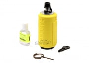 Airsoft Innovations Tornado Timer Grenade (Yellow)