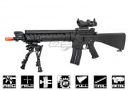 A&K Full Metal SPR MOD0 AEG Airsoft Gun (Long/Gun Only)