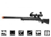A&K M24 Bolt Action Spring Rifle Airsoft Gun
