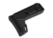 A&K Masada Multi-Adjustable Folding Stock (Black)