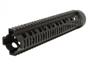 "AMP 12"" Free Float RIS for M4/M16"