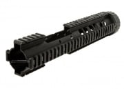 "AMP 12"" Free Float FFS Rail System for M4/M16"