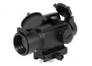 AMP Combat Red Dot Sight (w/ Laser)