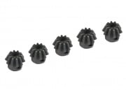 AMP Upgraded Motor Pinion Gear ( 5 Pack )
