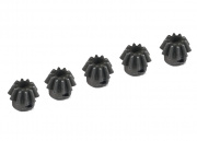 AMP Upgraded Motor Pinion Gear (5 Pack)