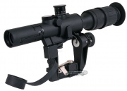 AMP 4x26 Scope for SVD