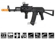 APS Full Metal Tactical AK-74 Electric BlowBack AEG Airsoft Gun