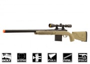 APS M40 Bolt Action Spring Rifle Airsoft Gun (DE)