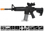 APS Full Metal M4-A1 Electric BlowBack AEG Airsoft Gun