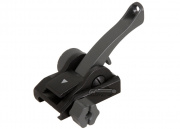 APS Catapult Flip Up Tactical Rear Sight