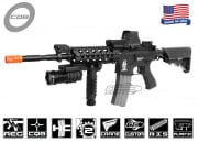 Airsoft GI G4-A3 Version 2 Carbine Airsoft Gun CQB Version