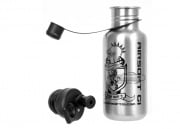 "Airsoft GI's ""Get out & Hydrate"" Klean Kanteen Water Bottle w/ Sport Cap ( Silver )"