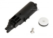 Airsoft Surgeon Super Hard Loading Nozzle w/ Piston Head for TM/WE Hi-Capa/1911