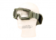 Arena FlakJak Goggles (Foliage Green)
