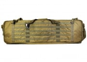 Bravo Gun Bag for Squad Automatic Weapons ( Khaki )