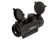 Bravo 1x30 Red/Green Dot Sight