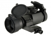 B-2 30mm Combat Red/Green Dot Sight