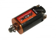 Bravo Xyclone II High Torque Motor (Short Type)