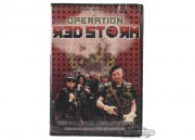 OPERATION Red Storm DVD
